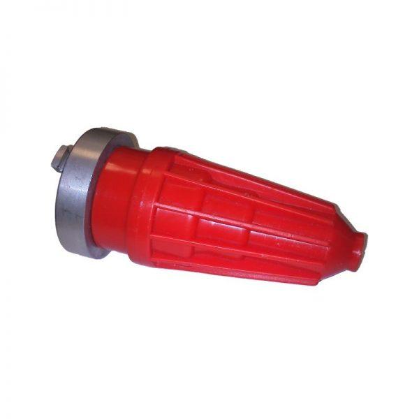 Prądownica hydrantowa kr. 25 plastikowa